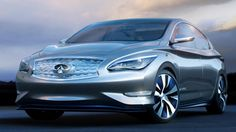 New Nissan Concept