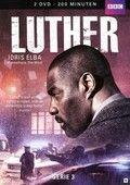 Rechercheur John Luther, briljant en driftig, lost zware misdaden op voor de Londense politie.