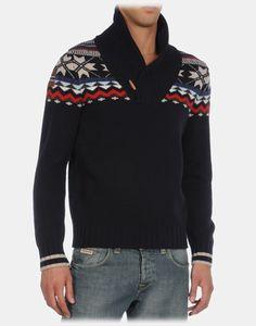 Sweaters Napapijri Men on Napapijri Online Store