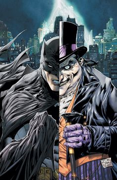 Penguin: Detective Comics #5