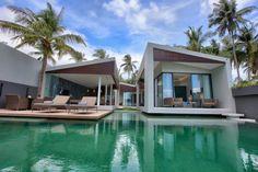 Mandalay Beach Villas, Tailandia