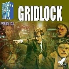 The Earth Station Who Podcast Episode 178 - Gridlock Mike Gordon, Doctor Who Episodes, Make A Wish Foundation, Best Authors, 10th Doctor, David Tennant, Dr Who, Bobby, Novels