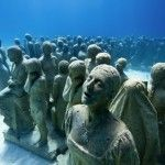 This Extraordinary Underwater Museum Will Make You Speechless