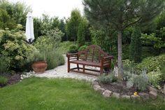 Das 1x1 der Gartengestaltung