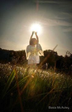 Arise Shine .... give God the Glory!