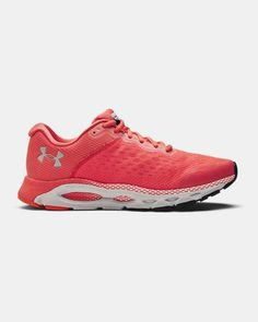 Men's UA HOVR™ Infinite 3 Reflect Running Shoes, Red Top Basketball Shoes, Volleyball Shoes, Women's Sports Bras, Sports Shops, Sock Shoes, Men's Shoes, Under Armour, Training Underwear, Running Shops