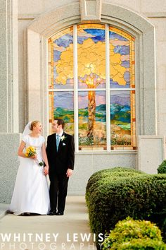 a - great shot at the san antonio temple