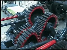 11 of the Most Bizarre Non-Circular Gears You Will Ever See - PopularMechanics.com
