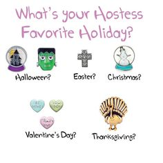 great online jewelry bar game for origami owl which holiday is your hostesses favorite
