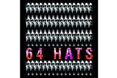 64 HATS
