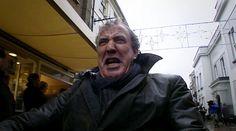 SPEEEEEEEED! I love you Jeremy Clarkson!