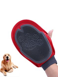 I found this amazing Bath Cleaning Brush Glove Pet Dog Cat Massage Hair Fur Removal Grooming Groomer Wash with US$9.99,and 14 days return or refund guarantee protect to us. --Newchic Pet Dogs, Dog Cat, Massage, Dog Cleaning, Make Money Now, Dog Care Tips, Brush Cleaner, Clothes For Sale, Pet Supplies