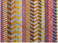 Swept Away: Translucence, Transparence, Transcendence in Contemporary Encaustic - Hunterdon Art Museum
