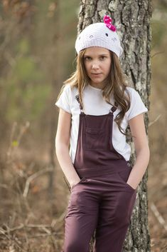 "Millie Bobby Brown, Actress: Stranger Things. Millie Brown was born in Spain, to British parents. They moved to Orlando, Florida in 2011, where Millie went to acting workshops to pass the time on a Saturday, and it was there that a top Hollywood talent scout called and told Millie's parents that ""she has instincts you cannot teach."" She advised Millie's parents that Millie could ""mix it with the best kids in Hollywood."" They packed up and ..."