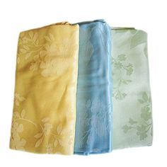 Spring Pastels Cloth Dinner Napkins Set of 12,Yellow,Blue,Green Blossoms & Blooms http://www.amazon.com/dp/B0143JP8NM/ref=cm_sw_r_pi_dp_Amn1vb15MM6FY