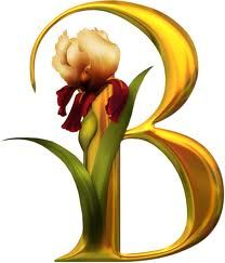 B Harfi