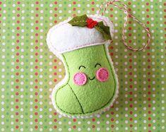 PDF patrón  Cupcake de gominola navidad ornamento patrón