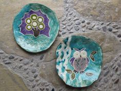 ceramic plates by Sevo https://www.facebook.com/sevomade