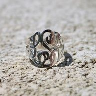 "Cut Out Monogram Ring"" data-componentType=""MODAL_PIN"