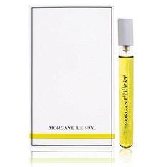 Morgane Le Fay Yellow