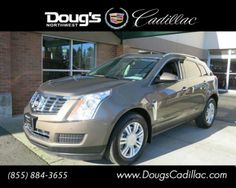 2014 CADILLAC SRX AWD 4DR LUXURY COLLECTION , http://www.localautos.co/for-sale-new-2014-cadillac-srx-awd-4dr-luxury-collection-shoreline-washington_vid_502909.html