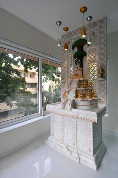 Puja Room Designs - My Beautiful Life