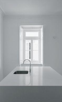 Marco Arraiolos | Apartment in Estrela, 2012 | Lisbon