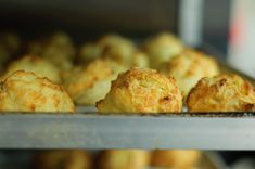 Buttermilk Biscuits from Chives, Halifax