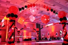 Casino Decoration Ideas Fresh Pin by Melissa Espinosa On Prom 2018 Casino Themed Centerpieces, Casino Decorations, Balloon Decorations, Casino Party Foods, Casino Night Party, Casino Theme Parties, Last Vegas, Casino Royale, Prom Themes