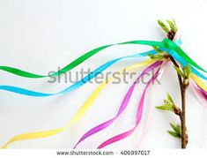 Image result for maypole ribbons