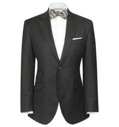 Single Breasted Chelsea Suit - Designer Menswear at Hackett