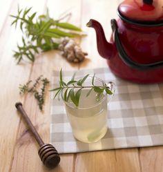 Grog anti-rhume, la recette d'Ôdélices : retrouvez les ingrédients, la préparation, des recettes similaires et des photos qui donnent envie !