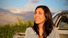 Cerca del Cielo (close to the sky) by Argento Wine. There is a place in the shadow of the Andes where magic is made...    Let me take you to the wilds of Argentina with a video covering a Day In The Life of Argento Winemaker, Silvia Corti.