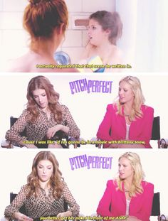 Another thing for you bechloe or sendrick shippers. I <3 all the ships, but my favourite will always be Jeca.