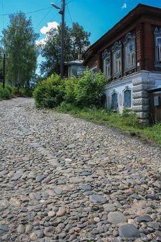 Pearl of the Volga - Ples