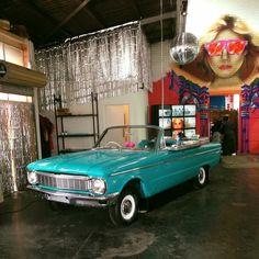 Vintage Garage, Preston South Preston, Garage, Car, Vintage, Carport Garage, Automobile, Garages, Vintage Comics, Autos