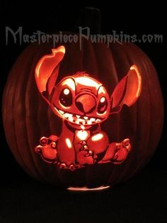 """""""Stitch"""" - the little critter that is troublesome, but too cute not to like!"""
