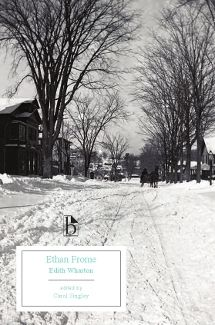 "Readers' Review: ""Ethan Frome"" by Edith Wharton"