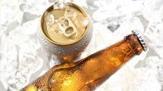 FOX NEWS: Home renovation unearthed hidden beer cans worth thousands of dollars A family found thousands of dollars hidden inside their home during a renovation. Cheap Beer, Drink Containers, Ok Boomer, Free Beer, Beer Company, Good Buddy, Creating A Blog, Old Things, Things To Sell