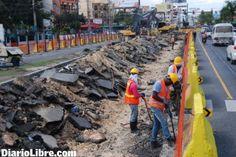 Inician Hoy Las Excavaciones En La 27 Febrero Con Privada