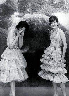 1960 Chanel Models