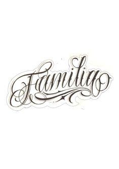 Chicano Tattoos Lettering, Tattoo Lettering Design, Clock Tattoo Design, Tattoo Script, Evil Tattoos, Dope Tattoos, Body Art Tattoos, Tattos, Sleeve Tattoos