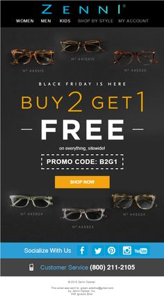 Enjoy up to 50 discount with zenni optical coupon codes 2016 or zenni optical black friday promo fandeluxe Images