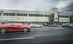 Valtio tukee rikkaiden luksusautoilua - avustus jopa 500  euro /kk