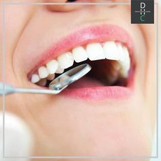 No matter how clean your teeth seem bacteria can lurk into places you can't see with just a mirror remember to visit your #dentist regularly