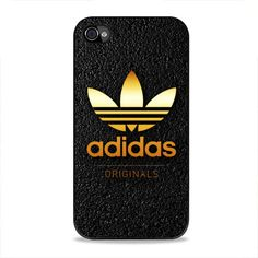Adidas Gold iPhone 4, 4s Case