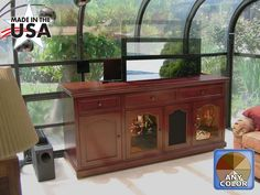 the tuscany is another one of our tv lift cabinets handcrafted with the finest woods the tuscany is a must have for any enthusiast
