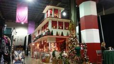 southern christmas show charlotte online tickets fun places pinterest southern christmas and park