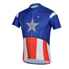 Ferrand-Maillot de Cyclisme Manches Courtes Vélo Homme-QYX04Y-L | Your #1 Source for Sporting Goods & Outdoor Equipment