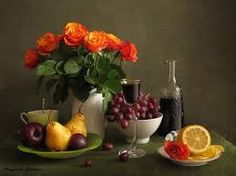32 Awesome Still Life Photography Fruit Basket Images